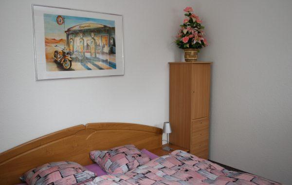 Einzel-/Doppelzimmer
